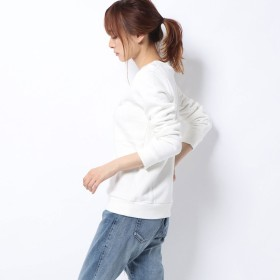 トレーナー - GUESS【WOMEN】 [GUESS] LADIES L/SLV SWEATSHIRT