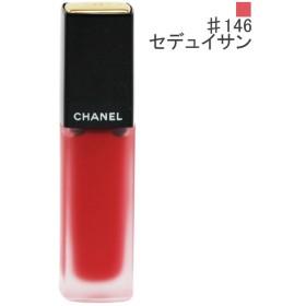 【送料無料】 ルージュ アリュール インク #146 セデュイサン 6ml 【シャネル: 化粧品・コスメ メイクアップ】
