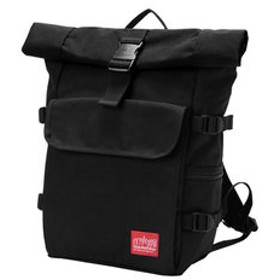 【Manhattan Portage:バッグ】Silvercup Backpack JR