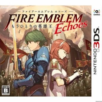 【中古即納】[3DS]ファイアーエムブレム Echoes(エコーズ) もうひとりの英雄王 通常版(20170420)