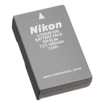 Nikon Li-ion リチャージャブルバッテリー EN-EL9a 中古 良品