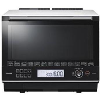 過熱水蒸気オーブンレンジ「石窯ドーム」 30L グランホワイト ER-SD3000-W