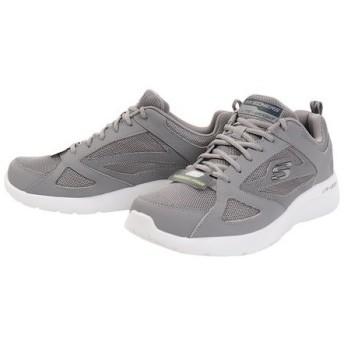 スケッチャーズ(SKECHERS) DINAMIGHT 2.0 58363-GRY (Men's)