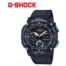 カシオ 腕時計 CASIO G-SHOCK メンズ GA-2000S-1AJF 2019年6月発売モデル 正規販売店