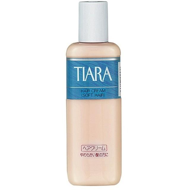 TIARA(ティアラ)ヘアクリーム(ソフトヘア)(150mL)