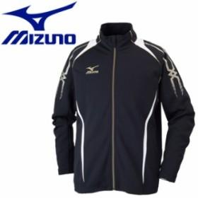 ミズノ ウォームアップシャツ メンズ 32JC601009