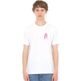 【グラニフ:トップス】グラニフ Tシャツ メンズ レディース 半袖 コブラツイスト