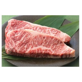 大分県竹田産 おおいた和牛 サーロインステーキ【200g×2枚】