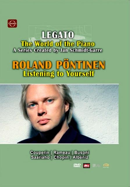當代鋼琴家系列-◎羅蘭.潘提納◎2007年盧爾鋼琴音樂節