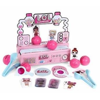 L.O.L.サプライズ!ファッションファクトリーゲーム 555117 [並行輸入品](未使用の新古品)