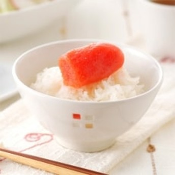 ふぞろいの辛子明太子 1kg(冷凍)