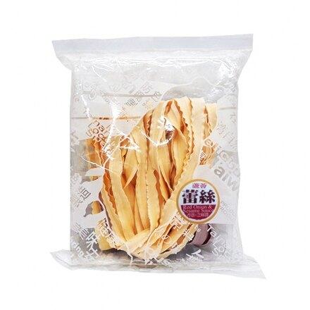 村家味 蘆薈蕾絲麵方便包 麵片2片入_香蔥醬+芝麻醬
