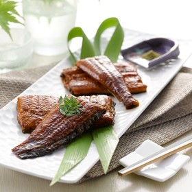 うなぎ割烹「一愼」特製蒲焼3袋 干物・漬魚・うなぎ・魚卵