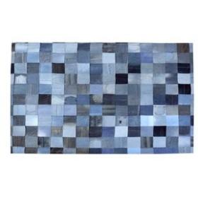 送料無料 ラグマット 長方形(170cm×230cm) デニムラグ WE-230 生活用品・インテリア・雑貨:インテリア・家具:カーペット・マット:ラグマ