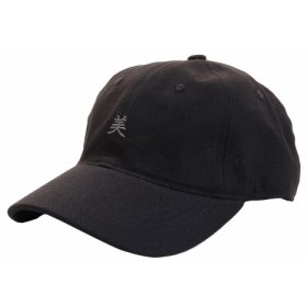 PGAC(PGAC)リネン刺繍キャップ 美 897PA9ST1722 CHC (Men's)