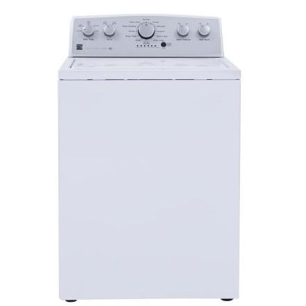 【Kenmore 楷模】25132 直立式洗衣機(10KG)
