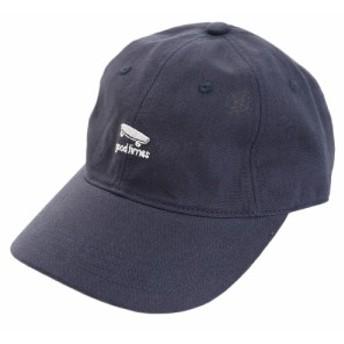 PGAC リネン刺繍キャップ 897PA9ST1744