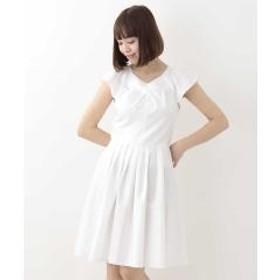コットンデザインドレス IMPORTED【お取り寄せ商品】