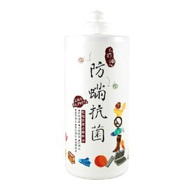 【淘氣寶寶】【木酢達人】防蹣抗菌噴劑補充瓶900ml【#30404】