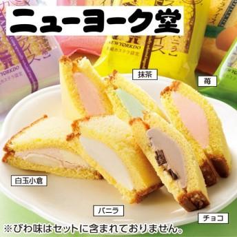 長崎カステラアイスセット 5種×各2個 ※お届けまで約2週間