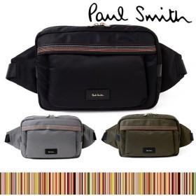 ポールスミス Paul Smith バッグ メンズ レディース ボディバッグ 873571 N880S PSN880