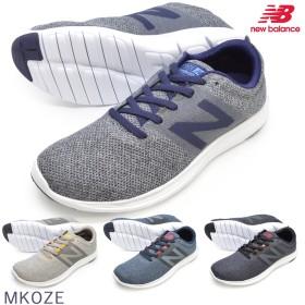 new balance ニューバランス MKOZE RS1 RM1 RG1 RB1 メンズ スニーカー ランニングシューズ ローカット 紐靴 運動靴 ジョギング ウォーキング トレーニング