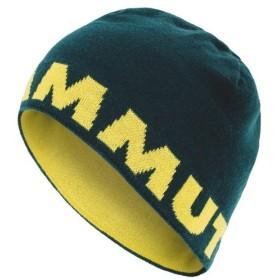 マムート(MAMMUT) Mammut Logo Beanie 1090-04890-40011 ビーニー ニット帽