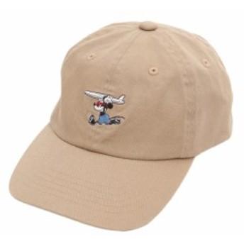 ノーブランド(NO BRAND)CAMICKEY SURF 6P CAP 195132101 (Men's)
