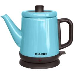 普樂 POLAR經典電茶壺(藍)-(PL-1739)