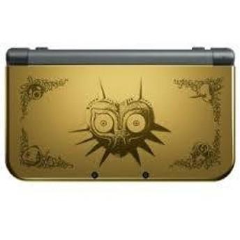 【送料無料】【中古】3DS Newニンテンドー3DS LL ゼルダの伝説 ムジュラの仮面 3D パック