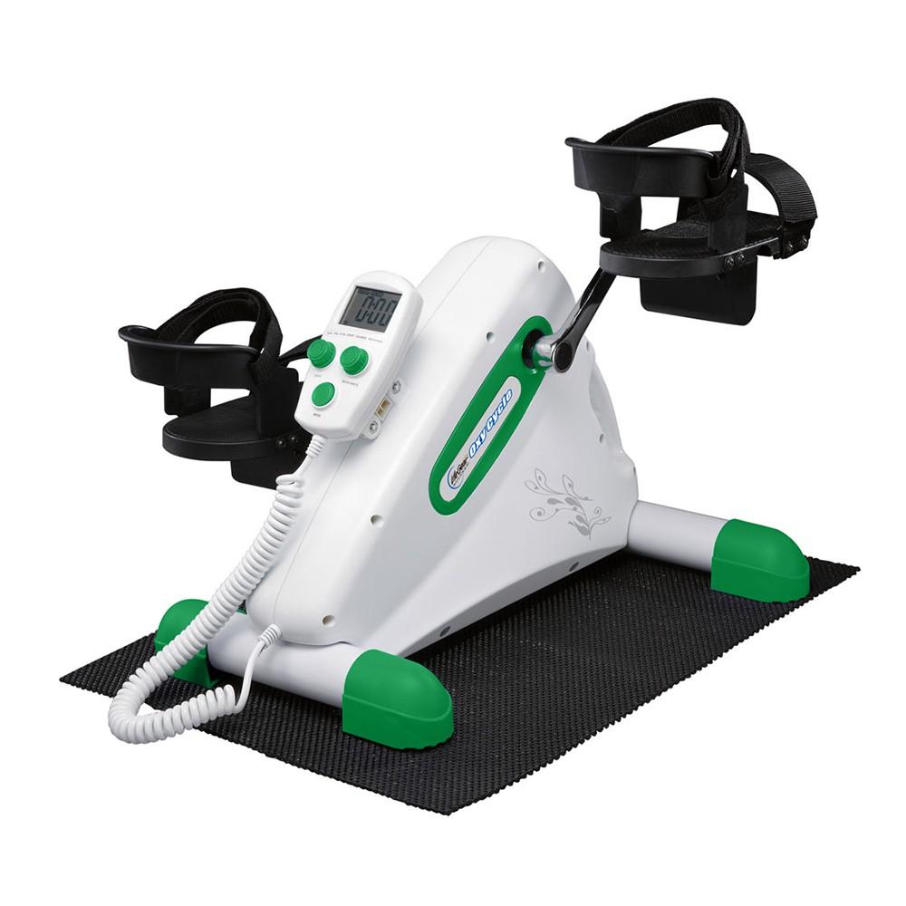 【來福嘉LifeGear】16065 MIT手足兩用可復健健身車-清心綠