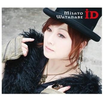 ソニーミュージック渡辺美里 / ID [初回生産限定版]【CD+DVD】ESCL-5253/4