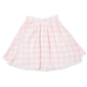 LODISPOTTO(ロディスポット)ギンガムチェックDollスカート /mille fille closet
