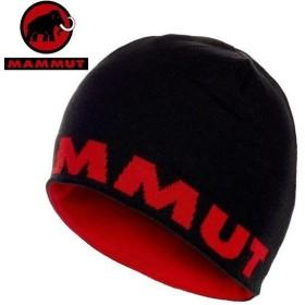 マムート(MAMMUT) Mammut Logo Beanie 1090-04890-00093 ビーニー ニット帽