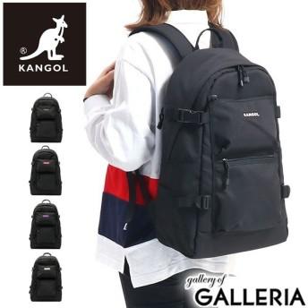 KANGOL カンゴール Hello A4 23L リュックサック 250-1250