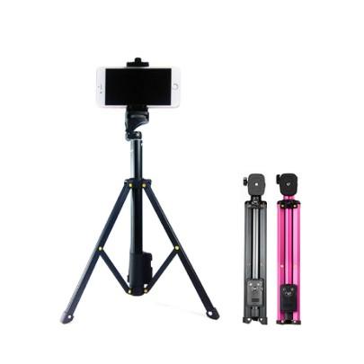 【雲騰】1688 相機/手機三角腳架 自拍腳架 自拍桿 送(腳架包+手機架)【JC科技】