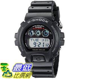 [美國直購] 手錶 Casio Mens GW6900-1 G-Shock Tough Solar Digital Sport Watch