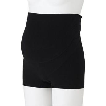 犬印本舗 検診便利パンツ妊婦帯ブラックM