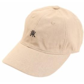 PGAC(PGAC)リネン刺繍キャップ TABI 897PA9ST1726 BEG (Men's)