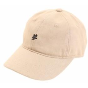 PGAC(PGAC)リネン刺繍キャップ YUME 897PA9ST1725 BEG (Men's)