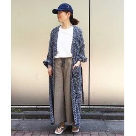 journal standard luxe 【Scarlette/スカーレット】 Wrap Dress◆ ブルー A フリー