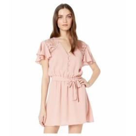 ビービーダコタ レディース ワンピース トップス First Impressions Dress Pink Lemonade