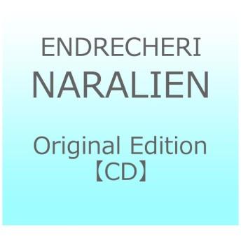 ENDRECHERI/ NARALIEN Original Edition