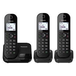 (買就送一組精美馬克杯) Panasonic國際牌 中文輸入數位電話機KX-TGC283TWB