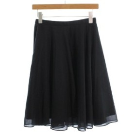 Ballsey / ボールジー レディース スカート 色:黒 サイズ:36(S位)