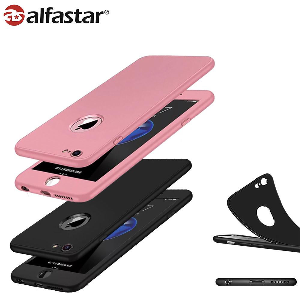 alfastariphone手機殼 360度全包手機殼