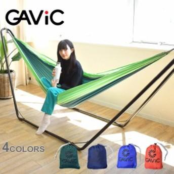 ガビック ハンモック シングル アドベンチャー ハンモック(スタンド別売) 雑貨 アウトドア GAVIC GC2001
