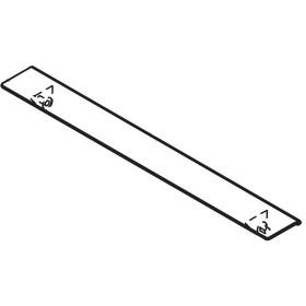パナソニック ルーバ(前)(ホワイト)FFJ1200097