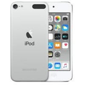 Apple(アップル) iPod touch MVJD2J/A 256GB シルバー