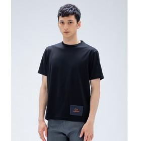 [マルイ]【セール】ラバーパッチTシャツ/カルバン・クライン メン(Calvin Klein men)